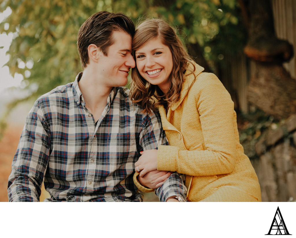 Local Affordable Sacramento Engagement Photographer