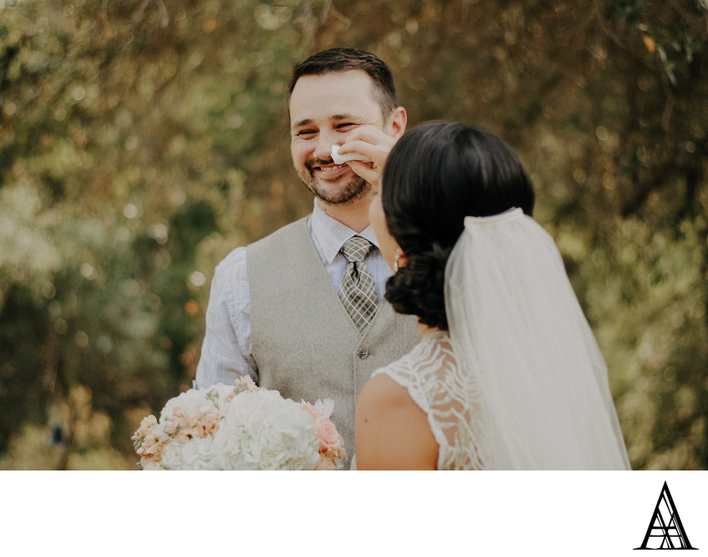 Emotional Moments Sacramento Wedding Photography Artsy