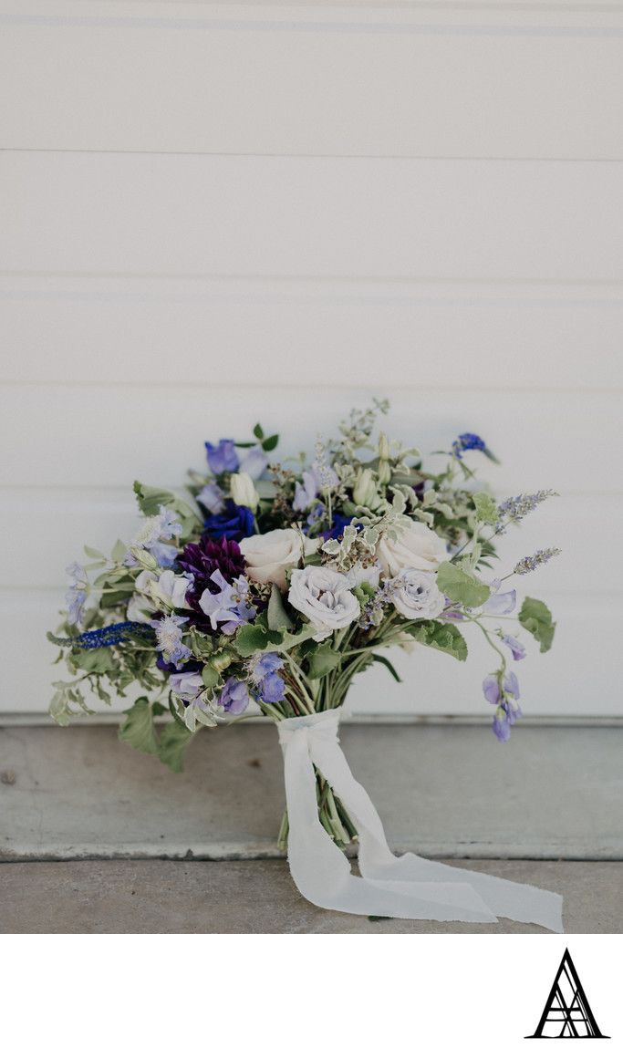 Brides Bouquet Wedding Photographer Sacramento Artsy