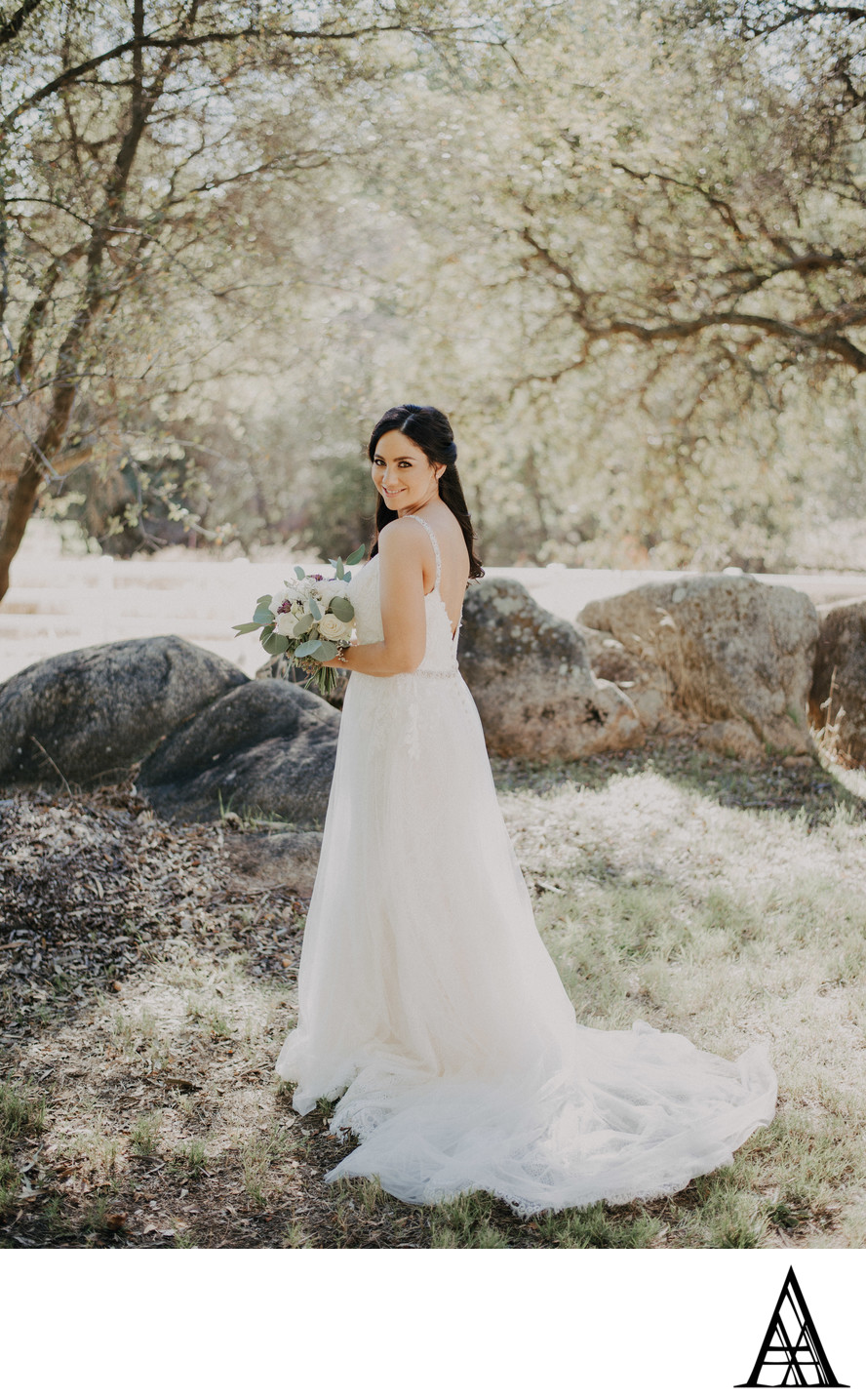 Sacramento Photographers for Rocklin Wedding in Penryn