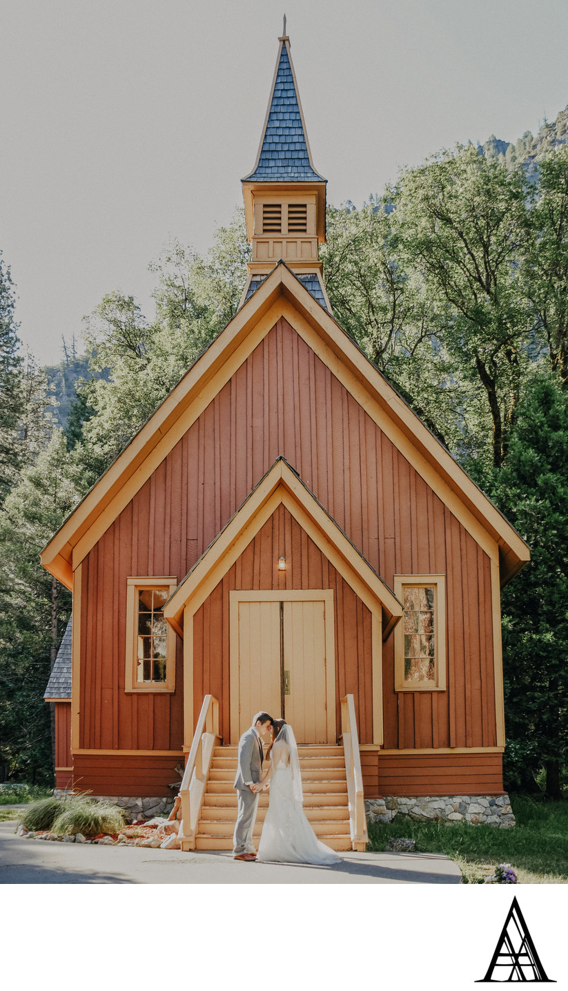 Yosemite Destination Wedding Photographer Sacramento