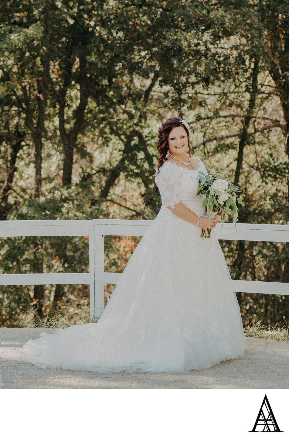 Lincoln Country Wedding Photographer from Sacramento