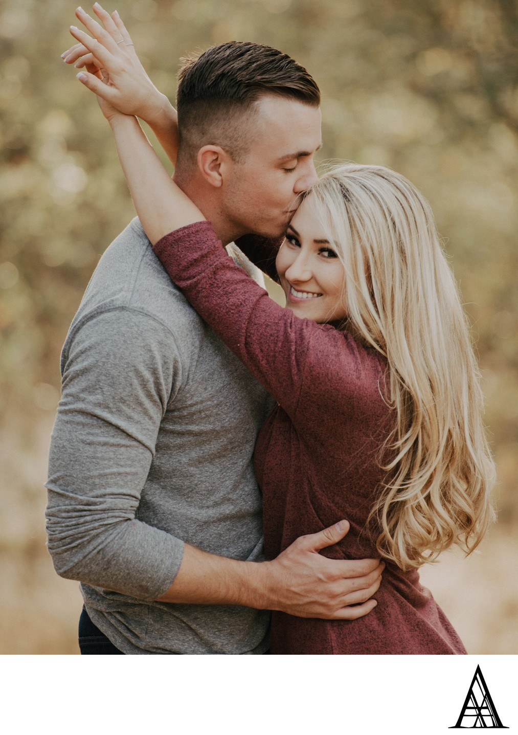 Favorite Sacramento Engagement Photographer for Couples