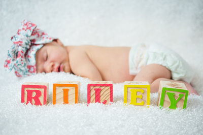 Experienced Newborn Portrait Photographer Sacramento