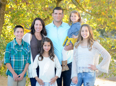 Family Group Photography Affordable Sacramento