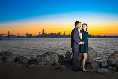 Sacramento Wedding Photographer San Francisco Engaged