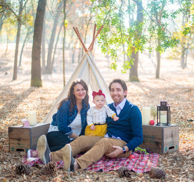 Lifestyle Family Photos Camping Sacramento Commercial