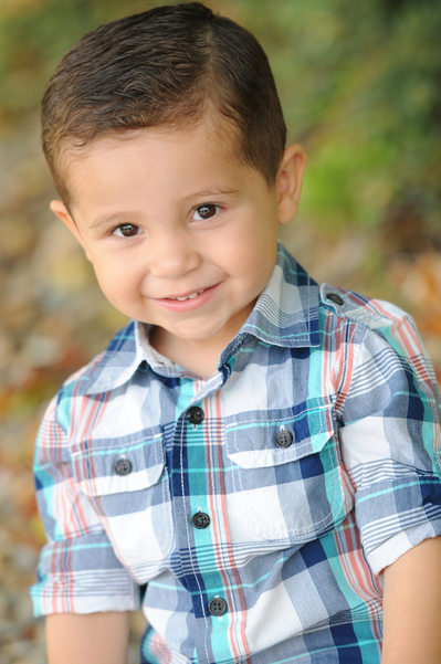 Professional Child Portrait Photographer Sacramento