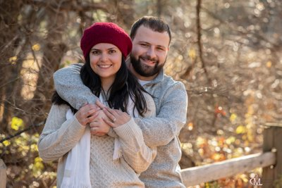 Couples engagement session, Saratoga, CP photographer