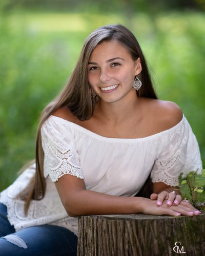 Senior Portrait, Saratoga, Clifton Park Photographer