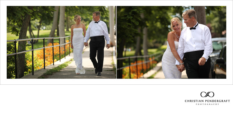 Jessica and Paul's Reading Room Wedding Album Page 6