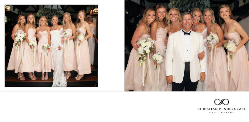Jessica and Paul's Reading Room Wedding Album Page 27