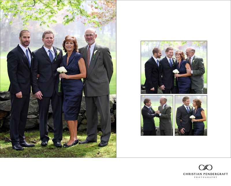 Pamela and Brian's Wentworth By The Sea Country Club Album Page 9