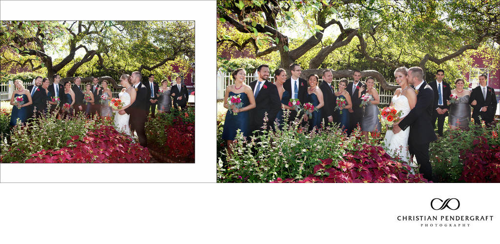 Christina and Chase's Mombo Wedding Album in Portsmouth, NH 10
