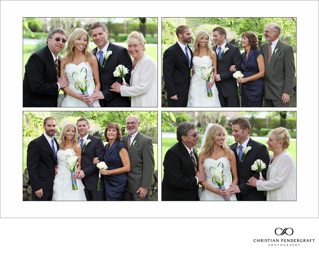 Pamela and Brian's Wentworth By The Sea Country Club Album Page 15