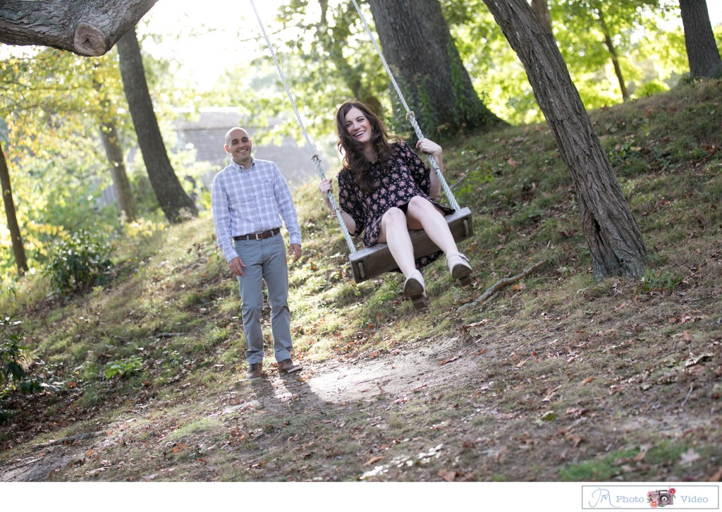North Fork Engagement and Wedding Photographer