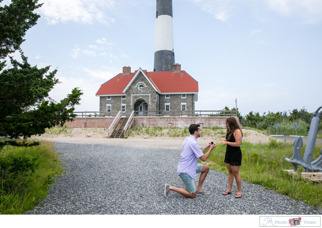Best Long Island Proposal Photographers