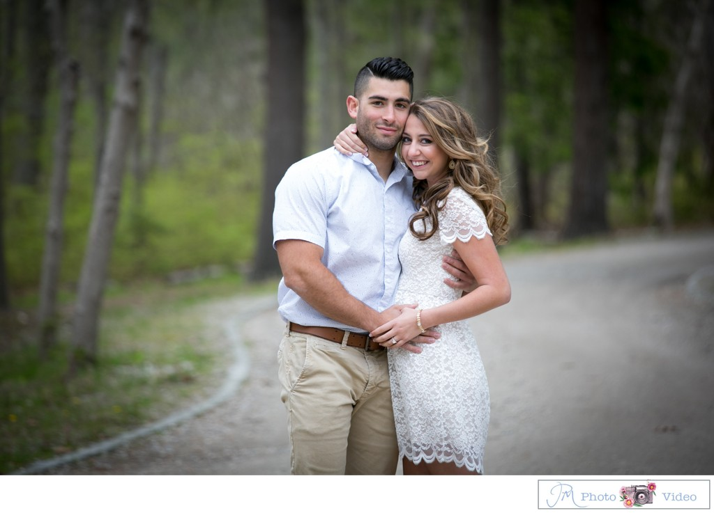 Long Island Engagement Sessions