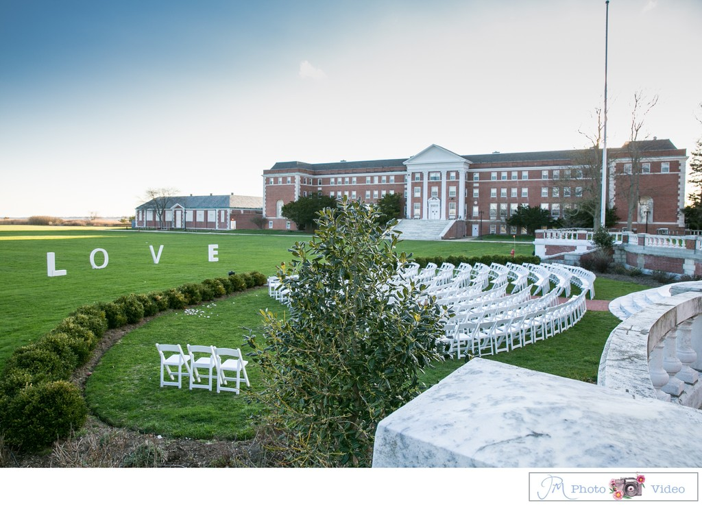 Wedding at Bourne Mansion - Lessing's