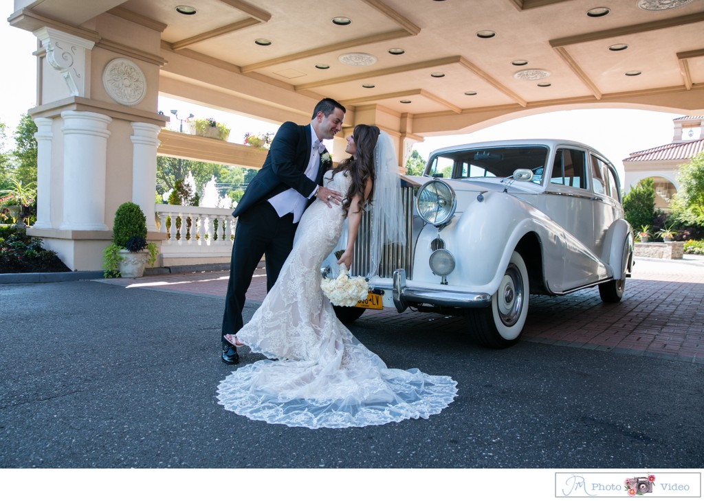 Villa Lombardi's Wedding Photography