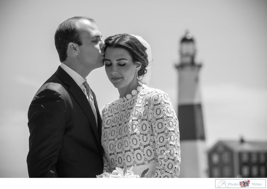 Top Montauk Wedding Photographers