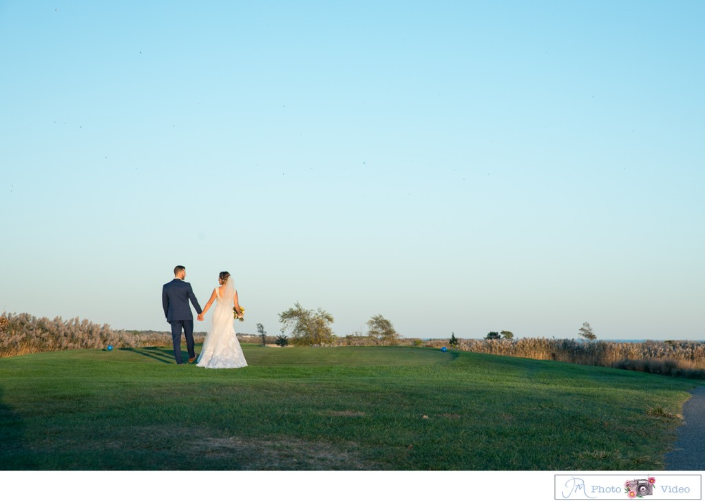 Wedding at Mansion at Timber Point - Lessing's
