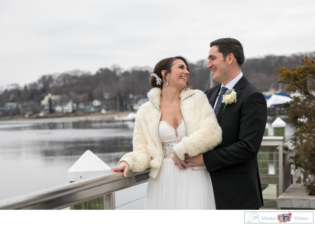 Harbor Club at Prime Waterfront Wedding Venue