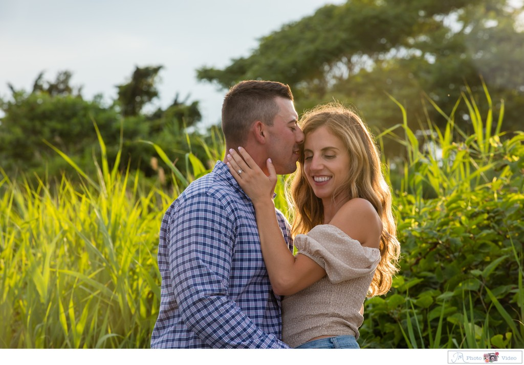 Long Island Engagement Shoot