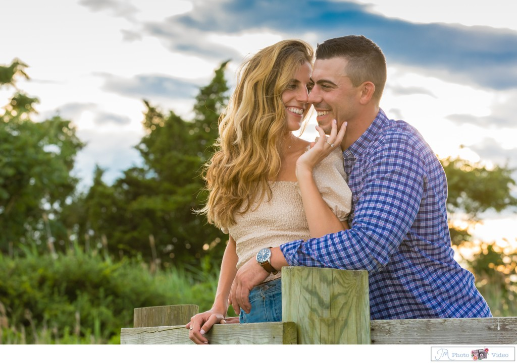 Sayville Engagement Photographer