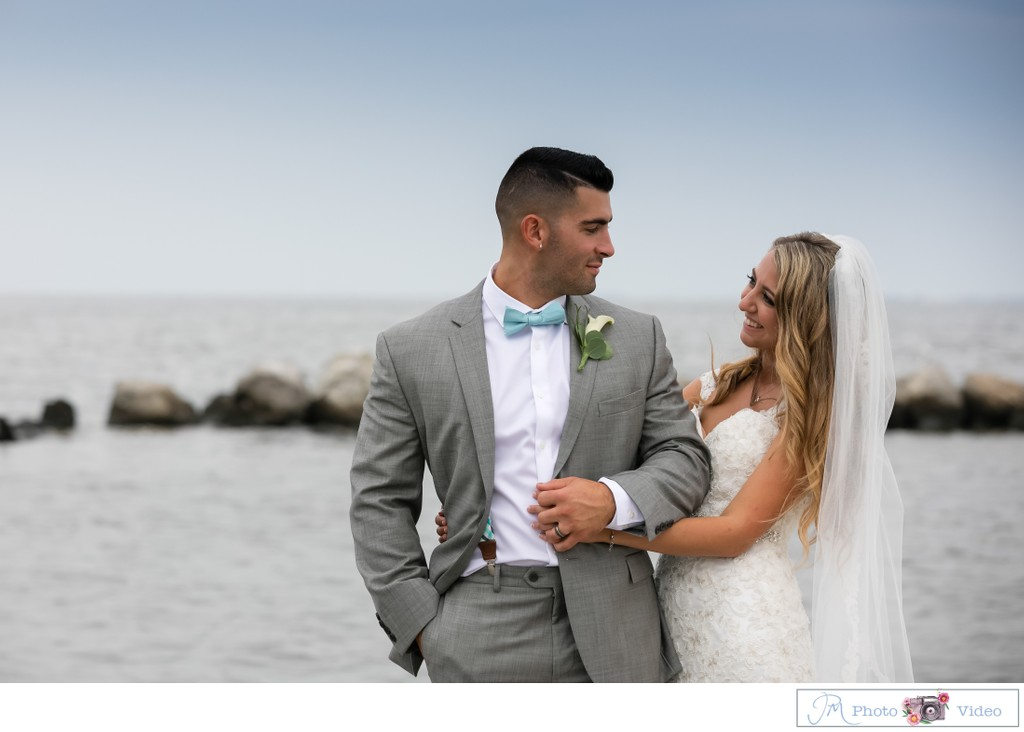 Long Island Waterfront Wedding Venue - Land's End
