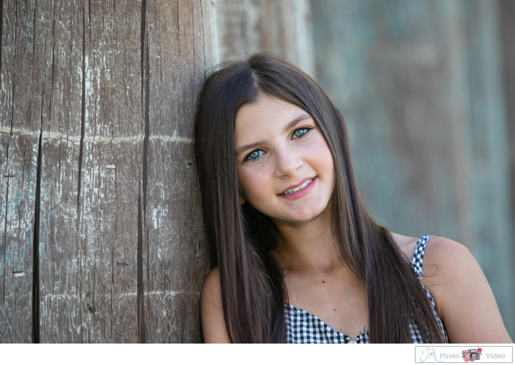 Long Island Bat Mitzvah Casual Shoot