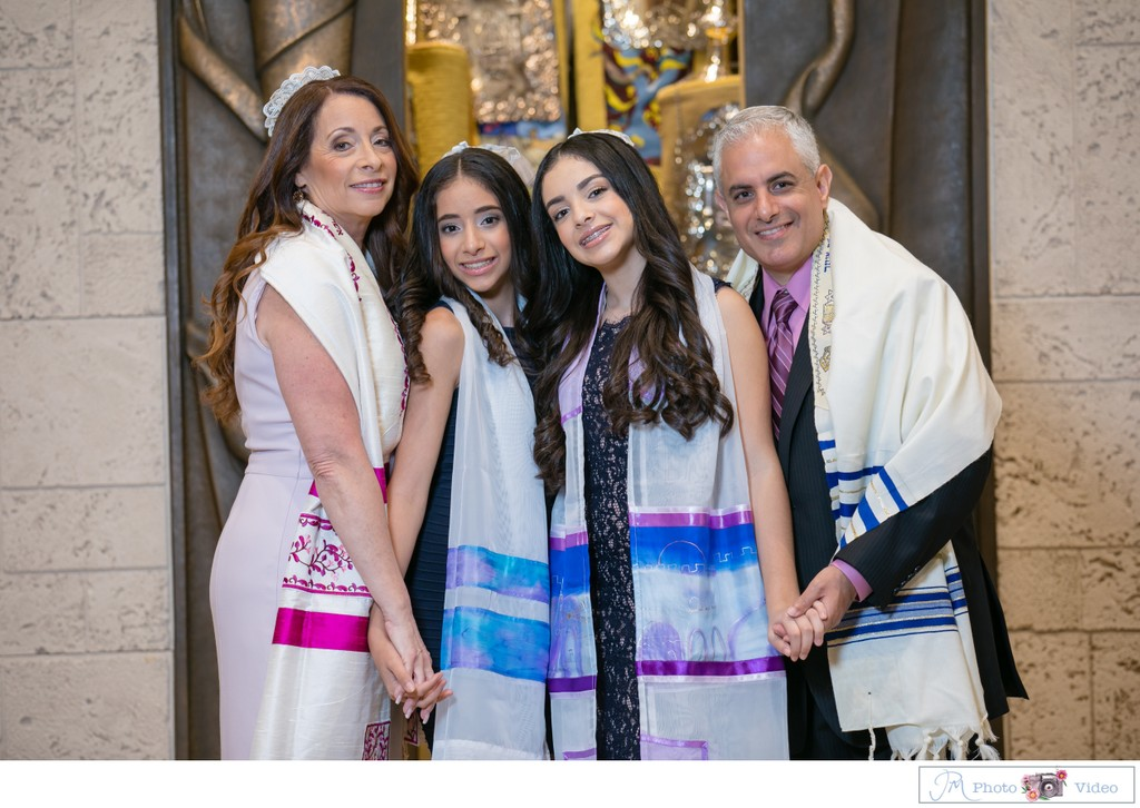 Plainview Jewish Center Mitzvah Photographer