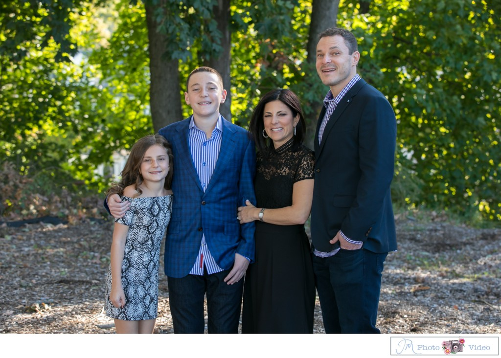 Makom Bethpage Bar and Bat Mitzvah Photographer