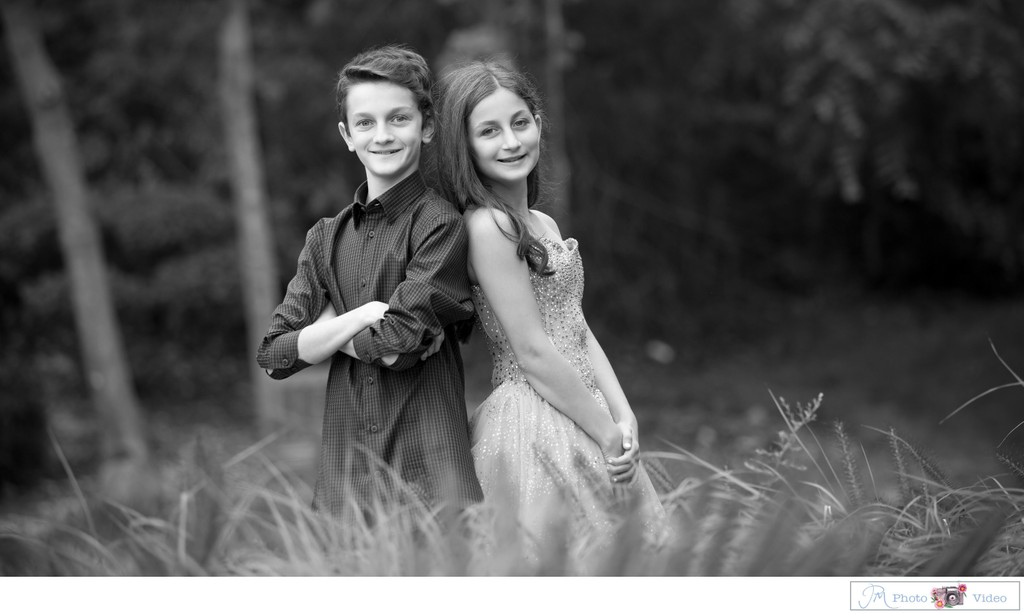 Temple Or Elohim B'Nai Mitzvah photographer