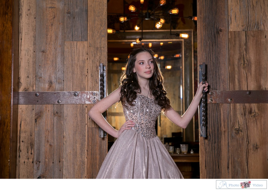 The Refuge Melville NY Bat Mitzvah photography
