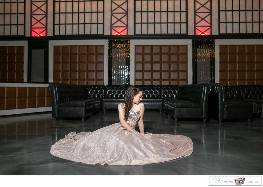 The Refuge Bat Mitzvah photography