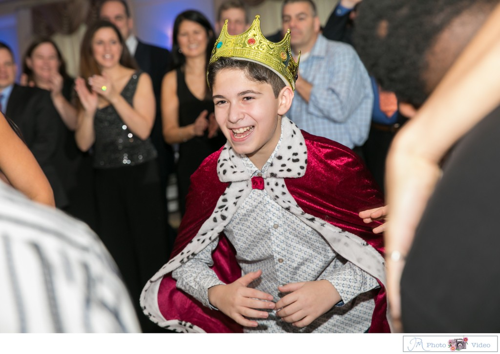 North Ritz Club Syosset Mitzvah Photographer