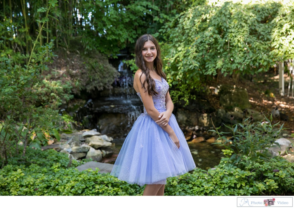 North Ritz Club Bat Mitzvah Photographer