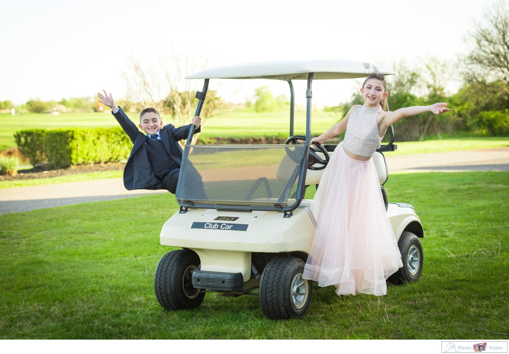 Bergen Point Country Club Bat Mitzvah Photographer