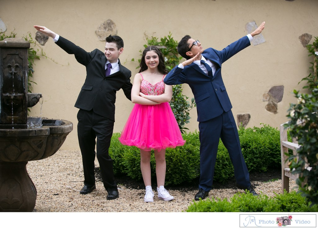 Larkfield Bar and Bat Mitzvah photographer