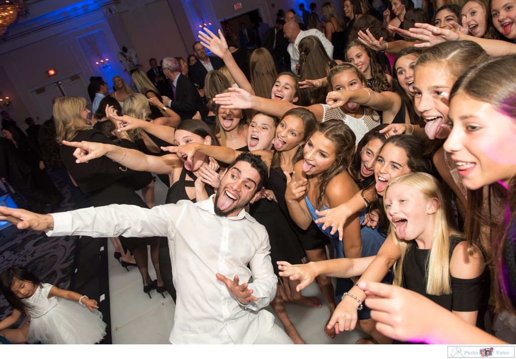 Best Long Island Bat Mitzvah Photographers