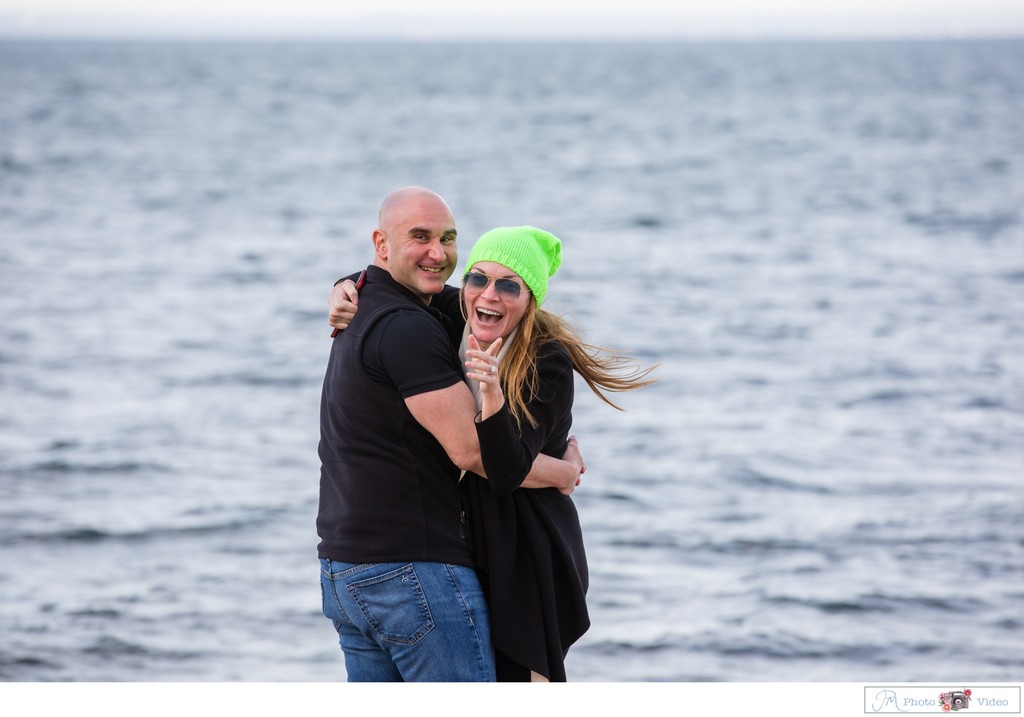 Epic Proposal Photos - Long Island, NY