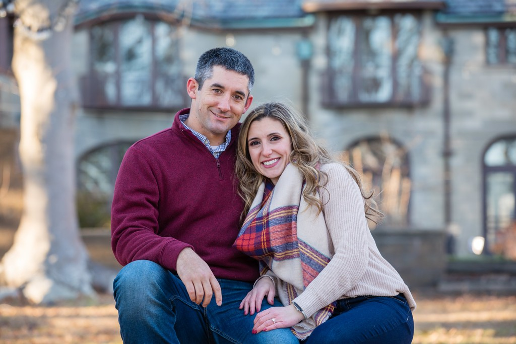 Islip New York engagement and wedding photographer