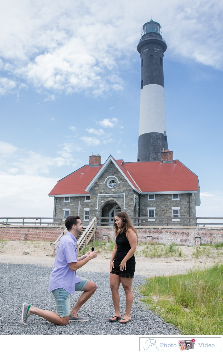 Best Long Island Proposal Photographer