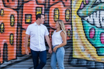 NYC Engagement & Wedding Photographer
