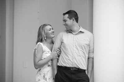 South Fork Long Island Engagement Photographer