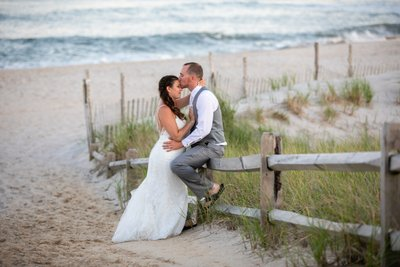 Beach Haven, NJ Wedding Photographer