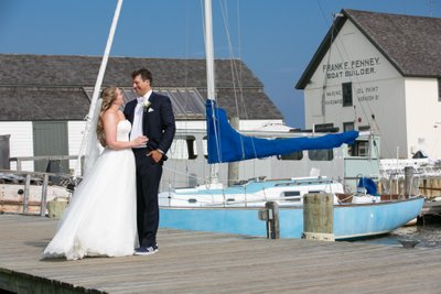 Mansion at West Sayville Wedding Photo Spots