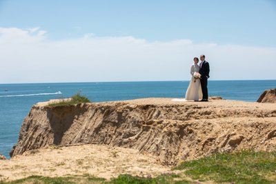 Montauk Point Wedding Photographers