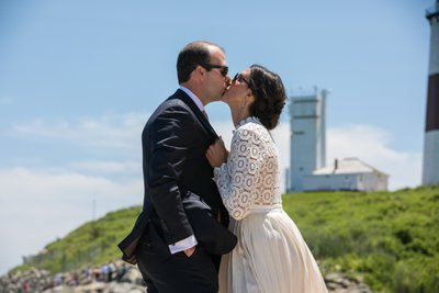 Montauk, NY Wedding Photographer